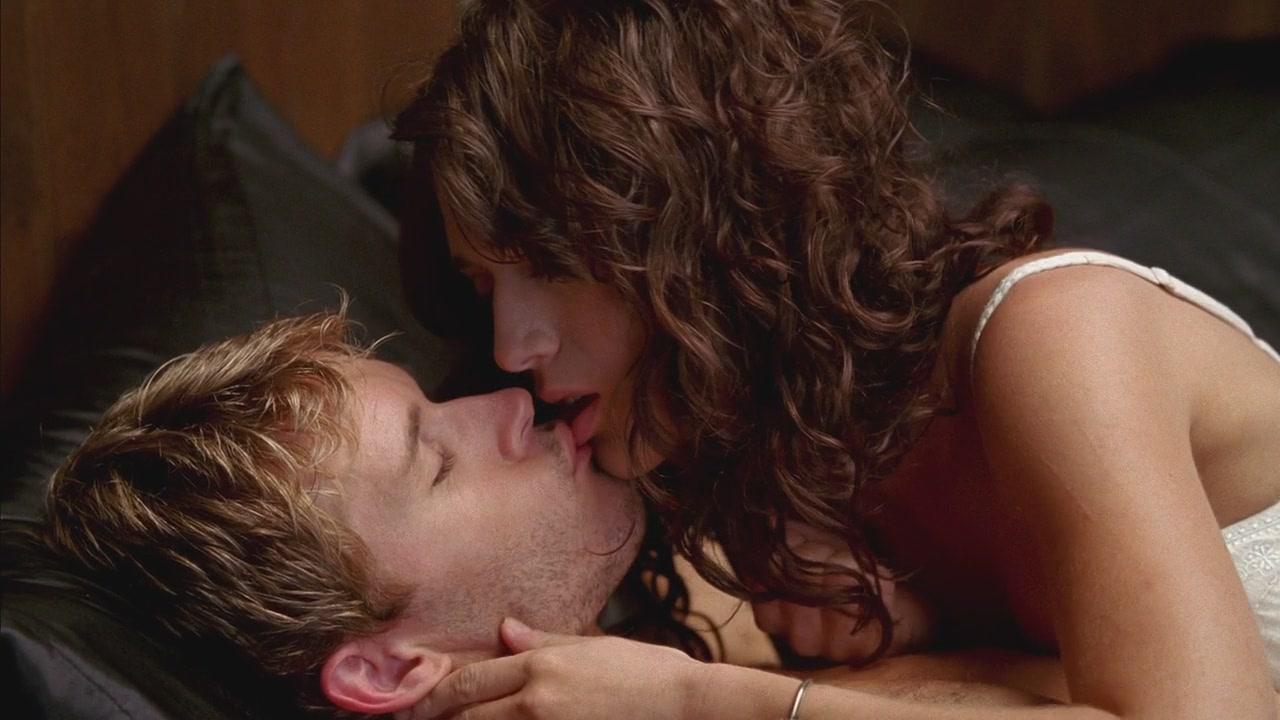 откровенная сцена секса из фильма особняке нет