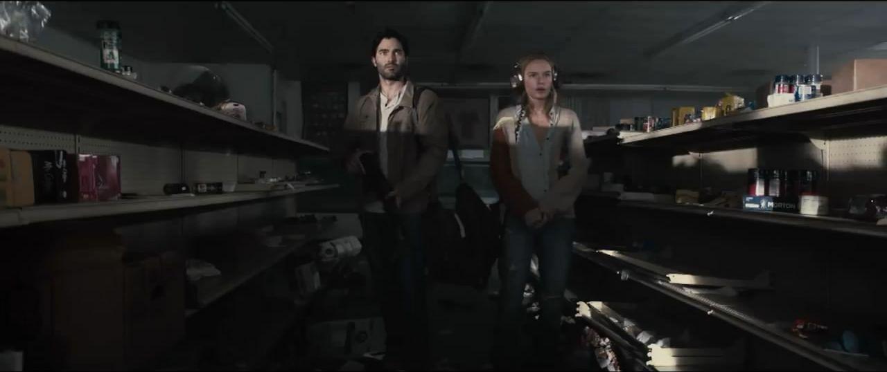 Кадр из фильма «Домоседы»