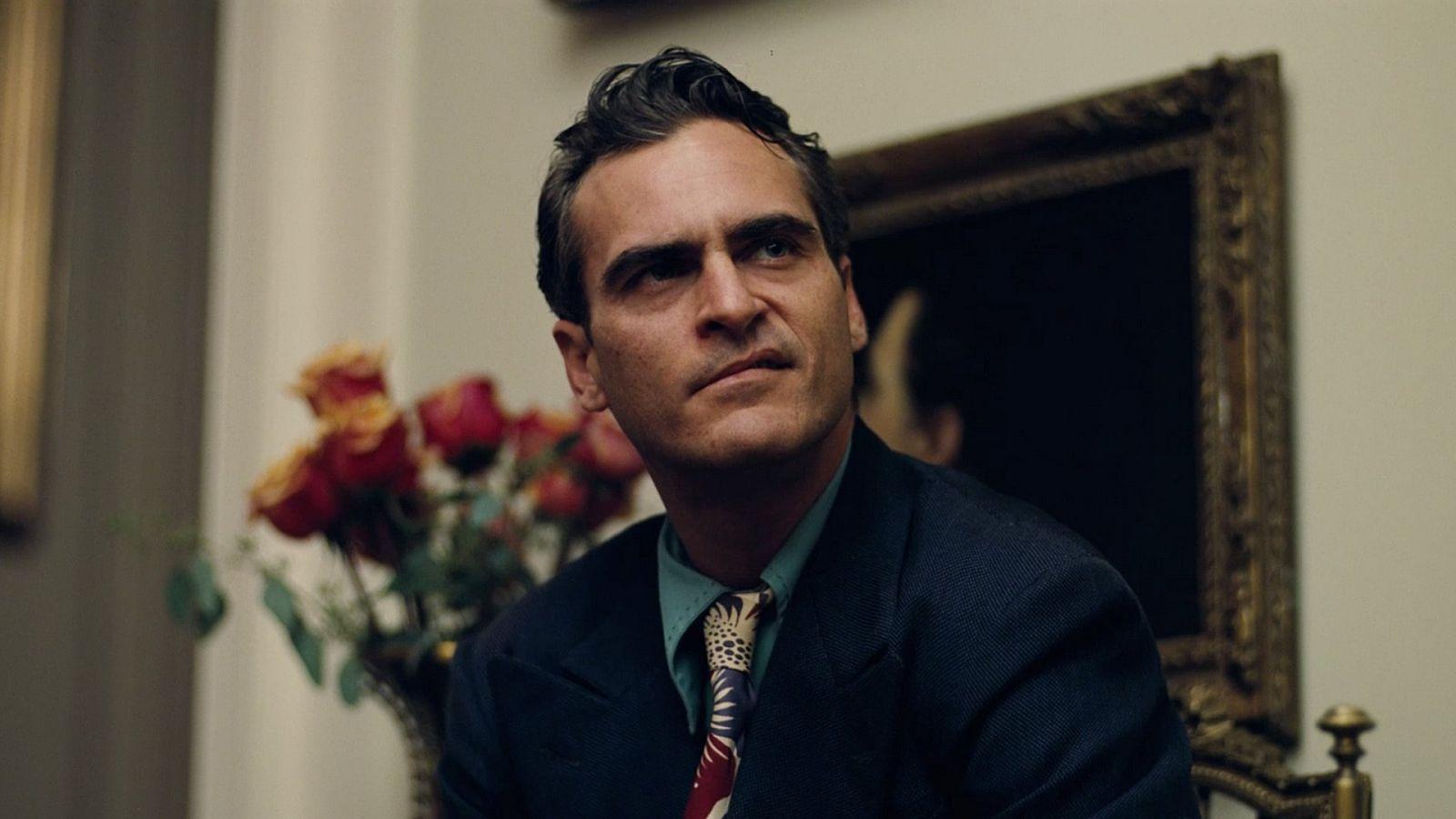 Кадр из фильма «Мастер»