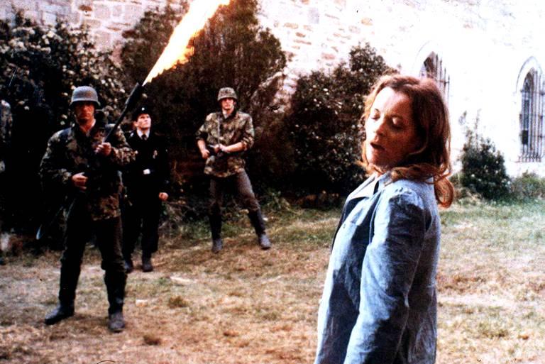 Кадр из фильма «Старое ружье»
