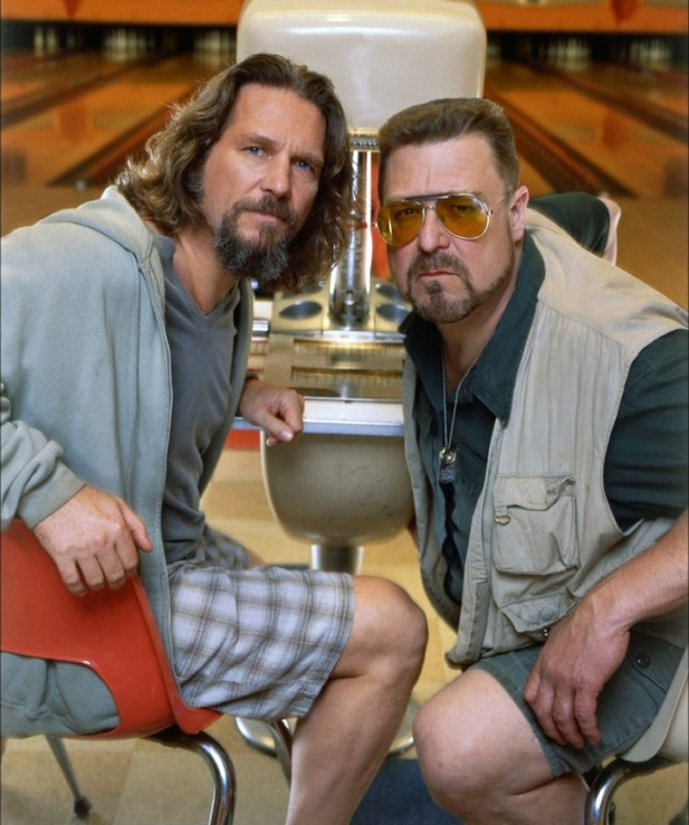 a review of the big lebowski a movie by joel coen and ethan coen Get free shipping on the big lebowski by ethan coen, from worderycom the big lebowski begins with ethan and joel coen have the movie-making coen.