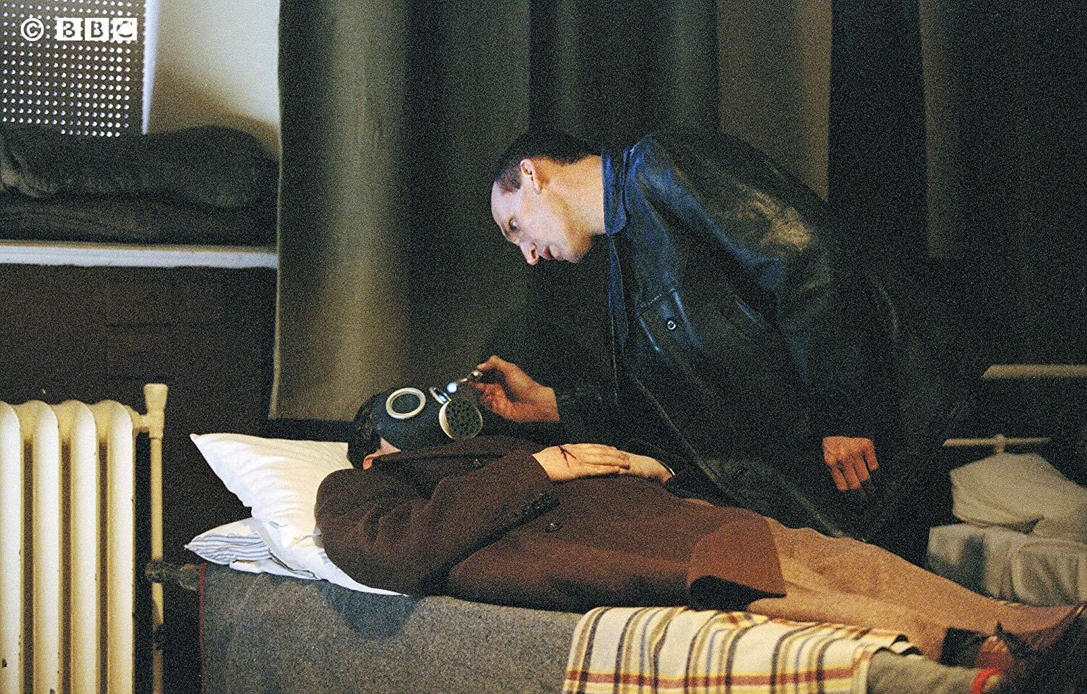 Кадр из эпизода