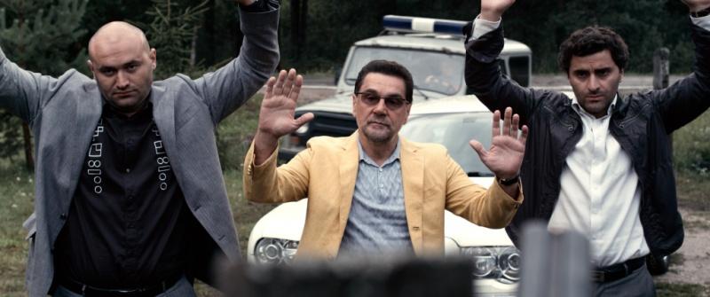 Рецензия на фильм «Ч/Б» (Ch/B, 2014) на Фильм.ру