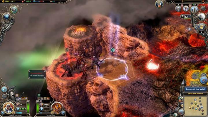 скачать игру Warlock 2 The Exiled - фото 10