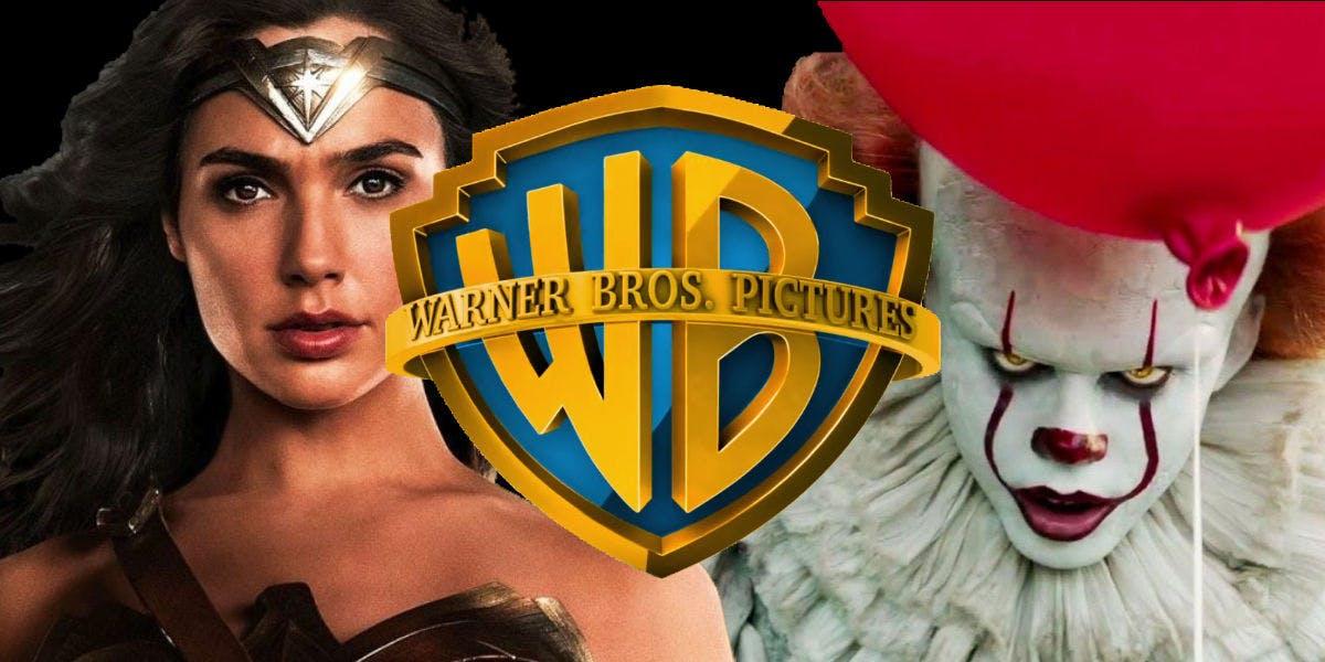 сборы фильмов Warner Bros в 2017 году перевалили за 5 млрд