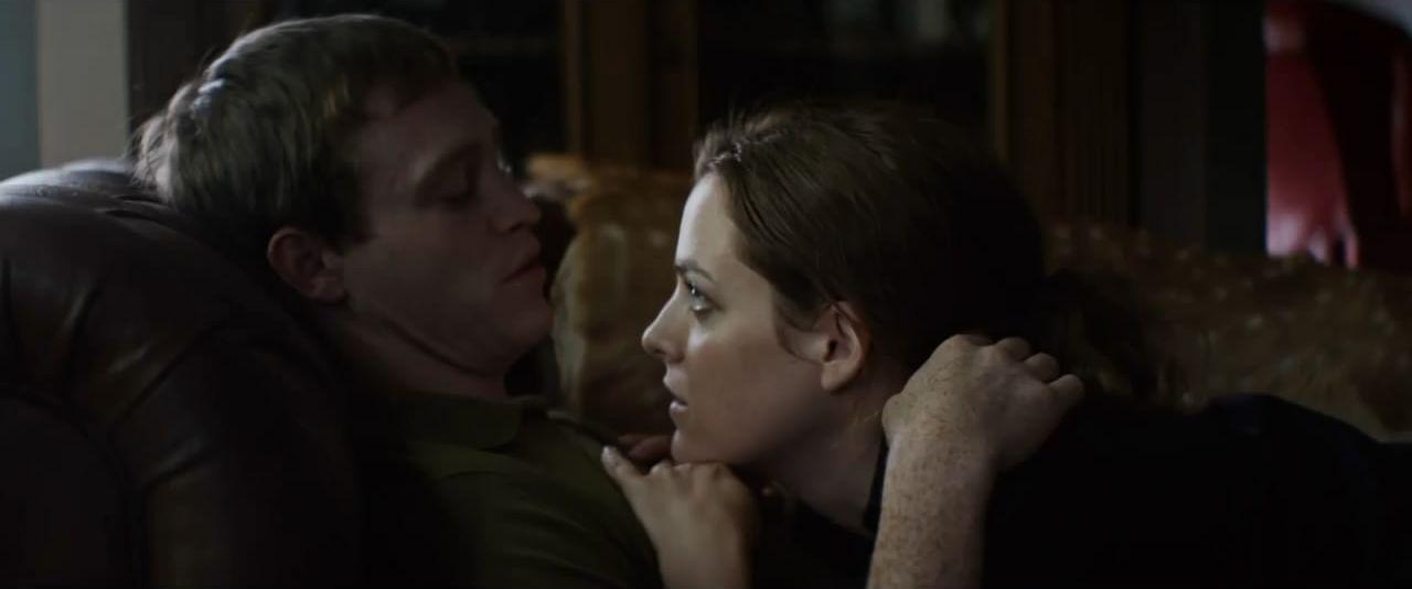 Кадр из фильма «Добро пожаловать, незнакомец»