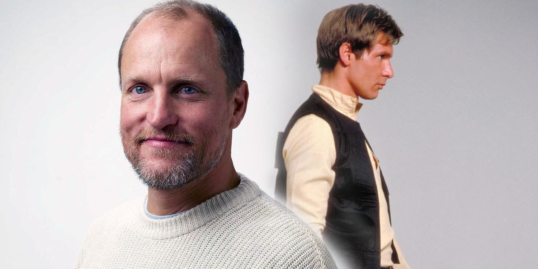 Хан Соло. Звёздные войны. Истории / Han Solo Star Wars Story [2018]: Вуди Харрельсон о том, почему спин-офф «Хан Соло: Звездные войны. Истории» станет «лучшим фильмом»