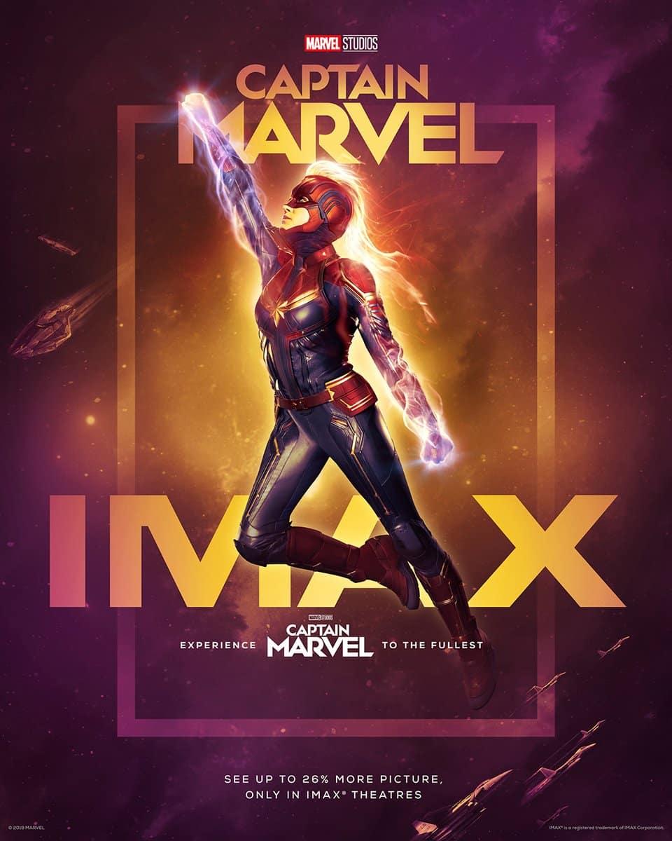 Смотреть видео трейлера фильма— Капитан Марвел