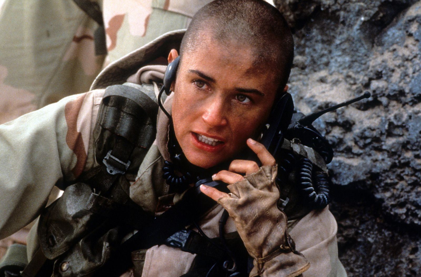 an analysis of the film gi jane Creating gi jane  and meyer brings her considerable skills to an analysis of the lengths to which the military went to avoid undermining established racial as well as sexual systems  by continuing to use this website, you consent to columbia university press' usage of cookies and similar technologies,.