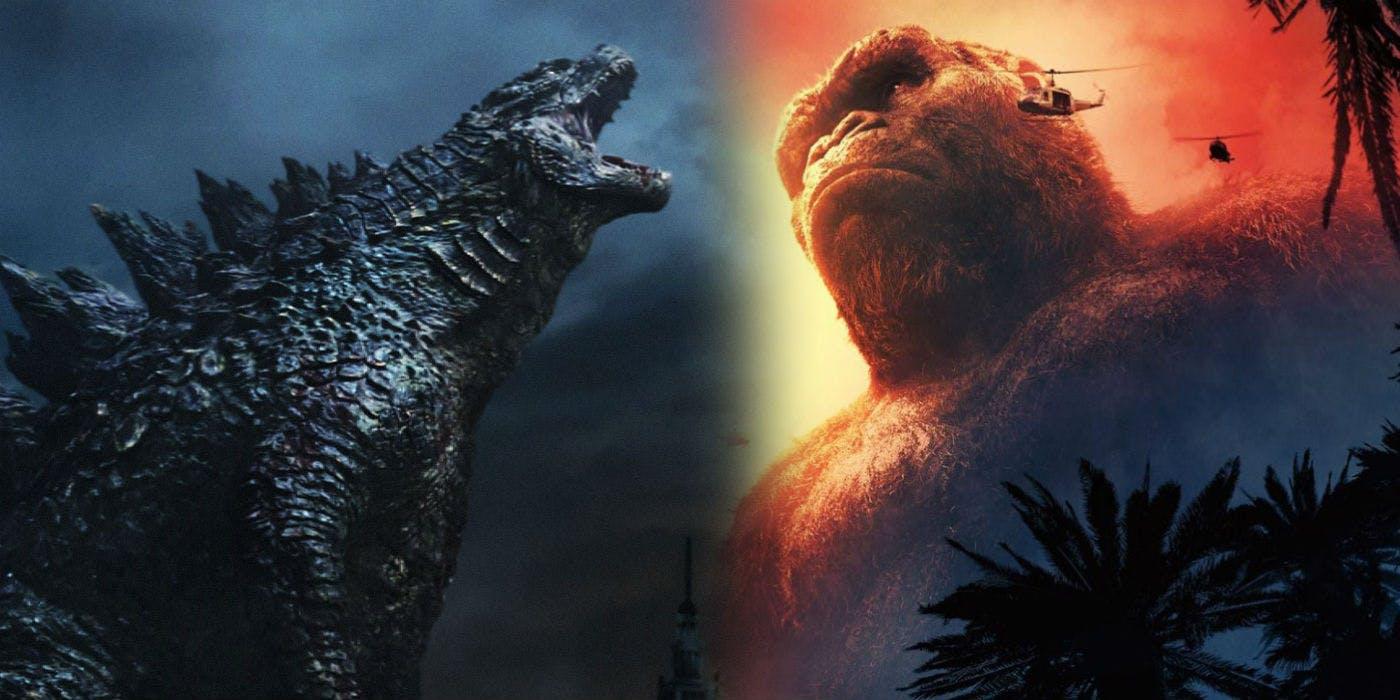 Warner Bros перенесла фильма «Кинг-Конг против Годзиллы» из-за «Форсаж 9»