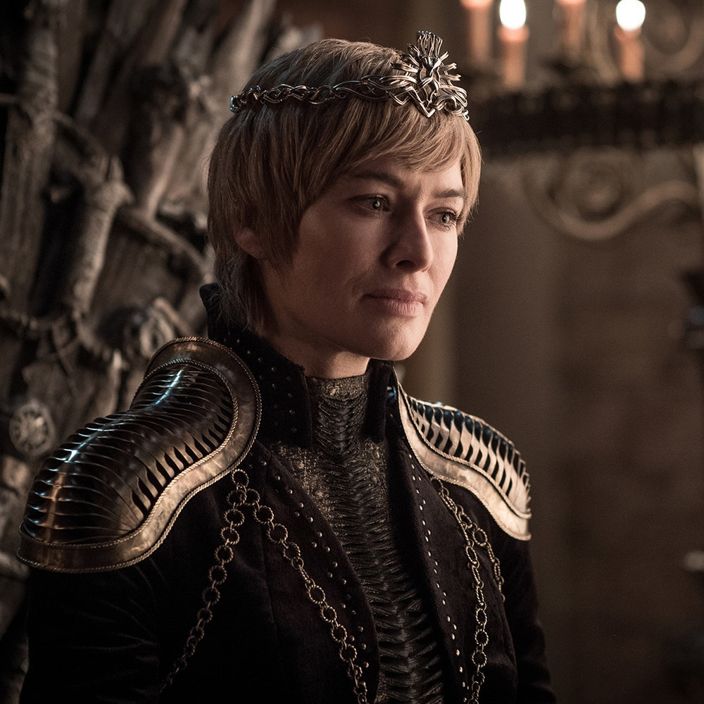 Появились свежие кадры из 8 сезона «Игры престолов»