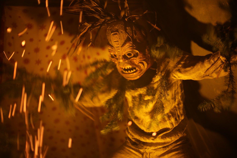 Кадр из фильма «Первобытная ярость»