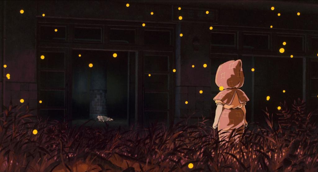 Картинки по запросу Могила светлячков / Hotaru no haka, 1988