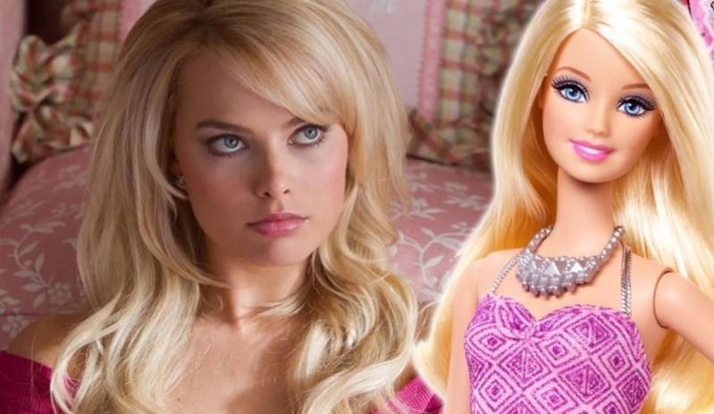 Марго Робби получила главную роль в фильме «Барби»