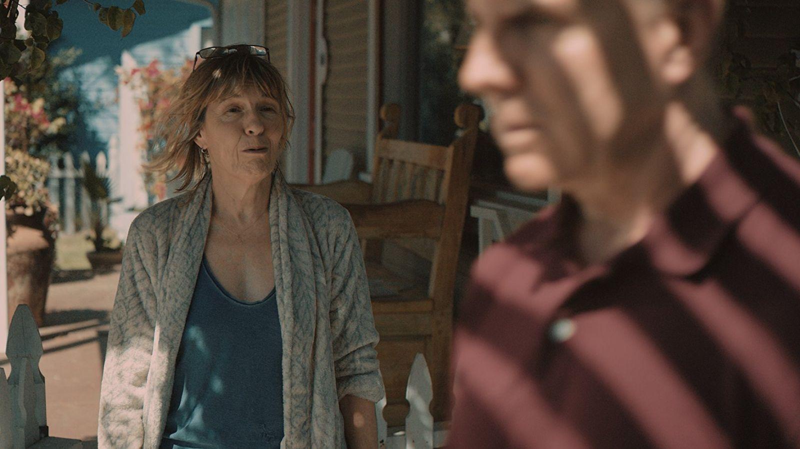Кадр из фильма «Калифорния»