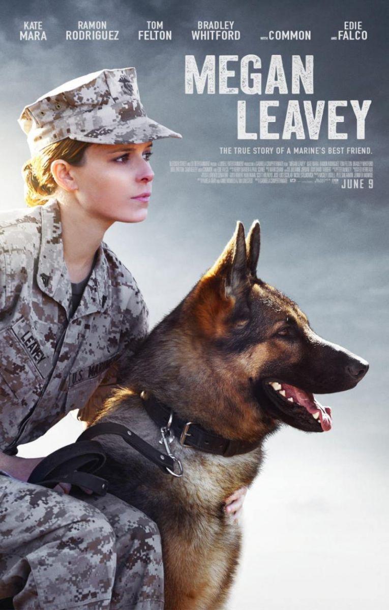 Военный фильм про собак 2018
