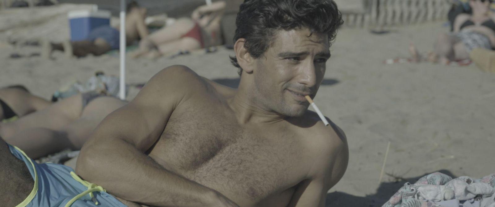 Кадр из фильма «Мектуб, моя любовь»