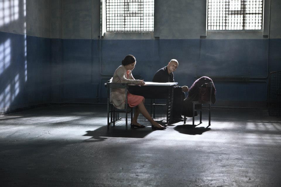 """Кадр из фильма """"Разговор"""""""