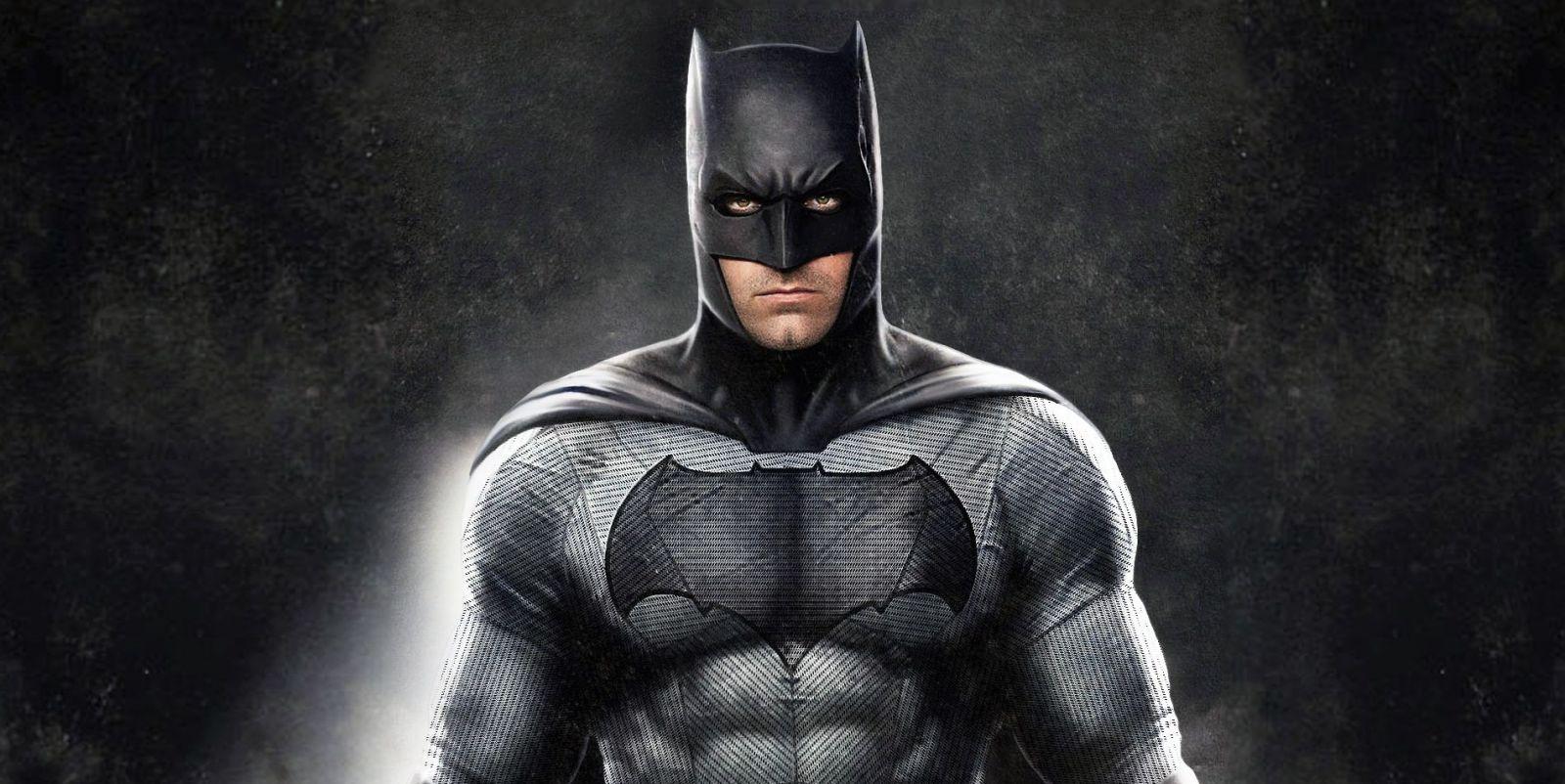 Бен Аффлек може відцуратися від ролі Бетмена