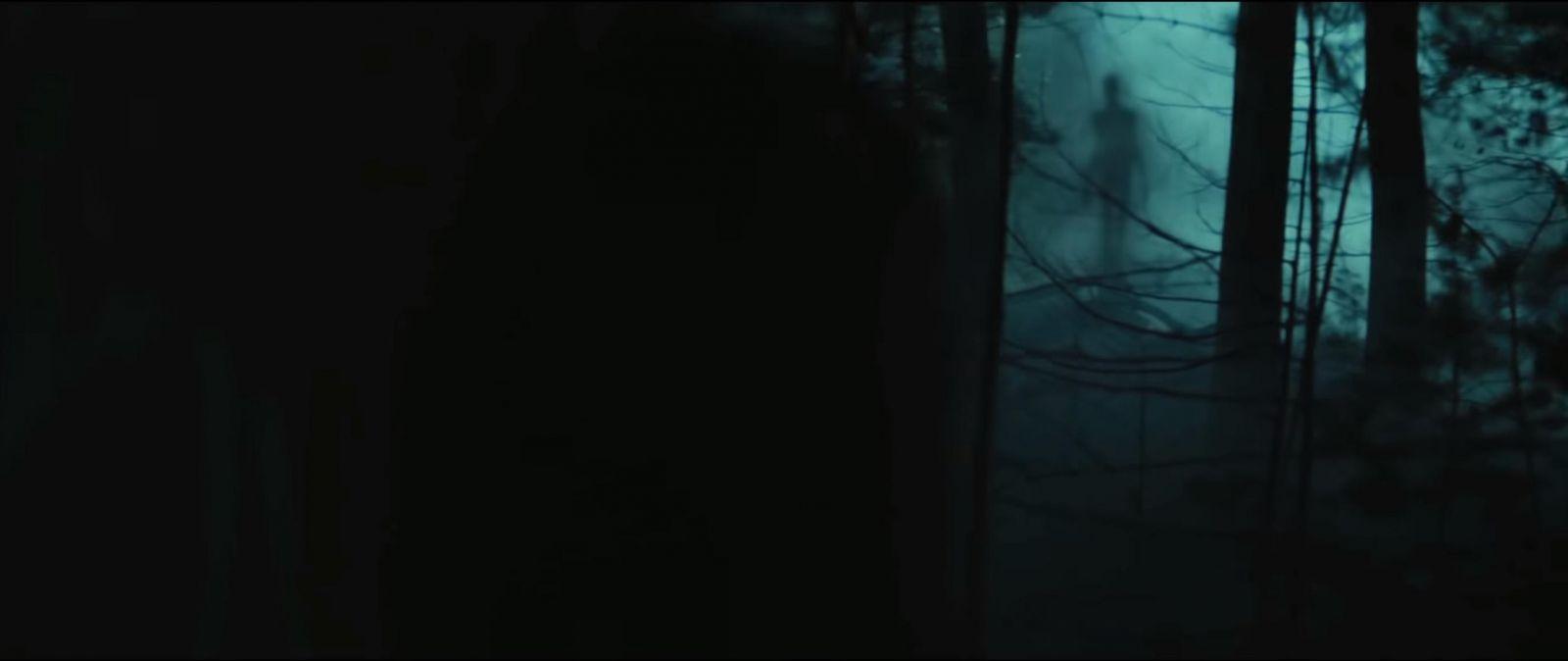 """Кадр из фильма """"Слендермен"""""""