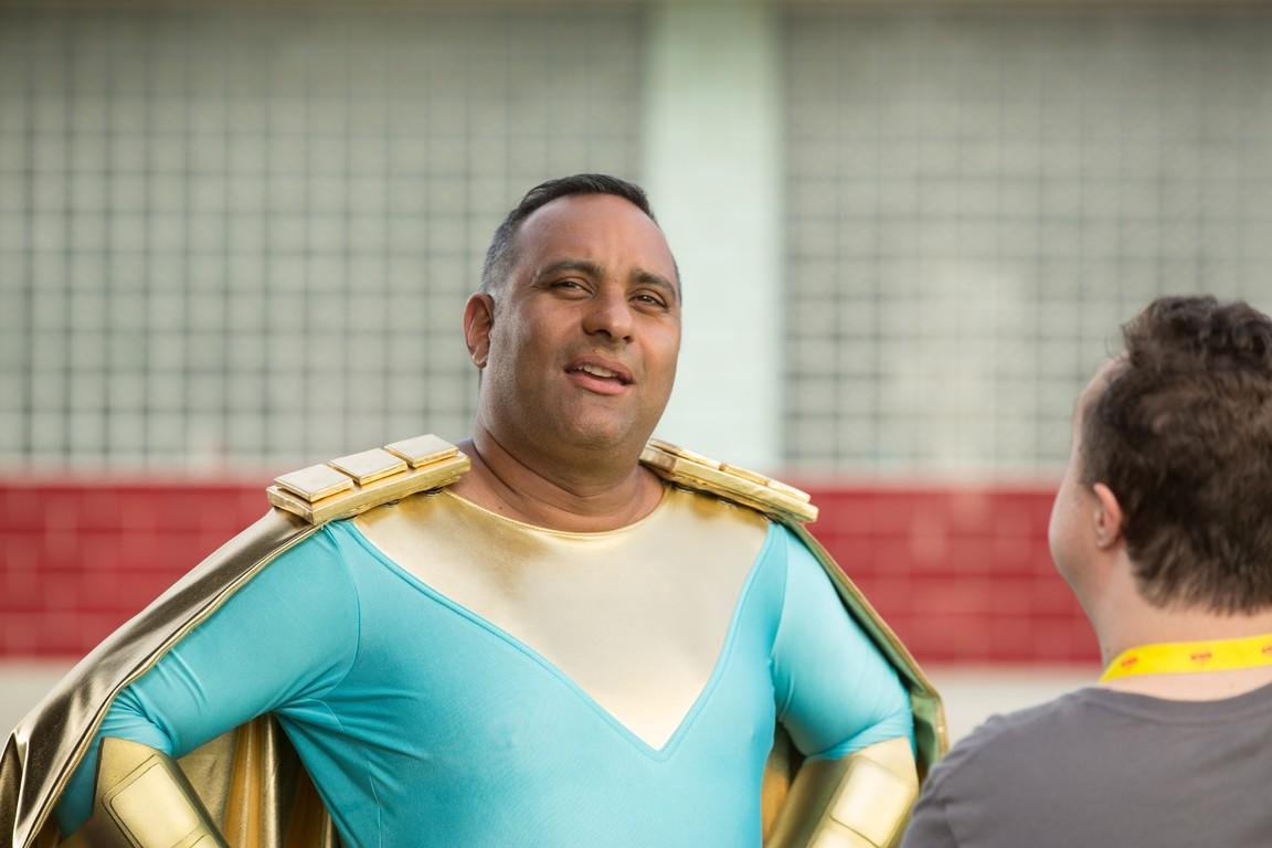 Кадр из фильма «Супермошенники»