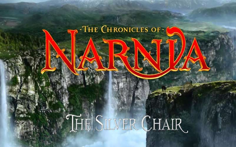 Tristar Will Release The Chronicles Of Narnia The Silver Chair