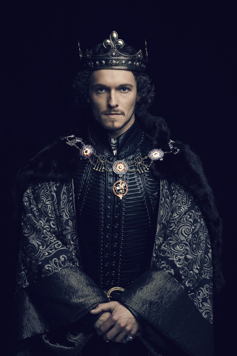 Король Генрих. Фото с сайта film.ru