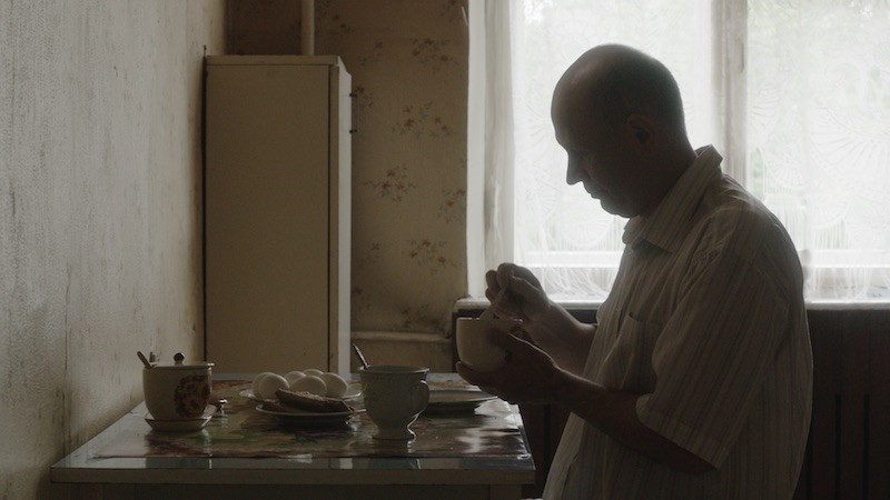Кадр из фильма «Турецкое седло»