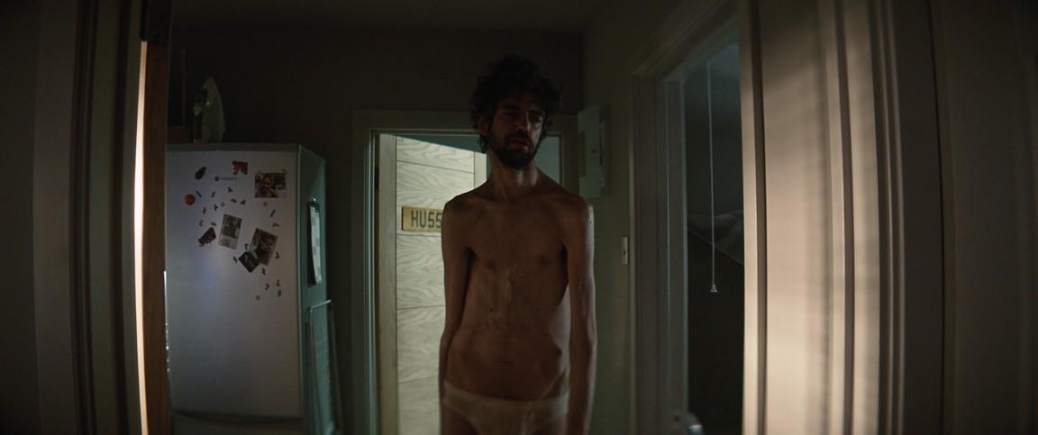 Кадр из фильма «Свободное владение»