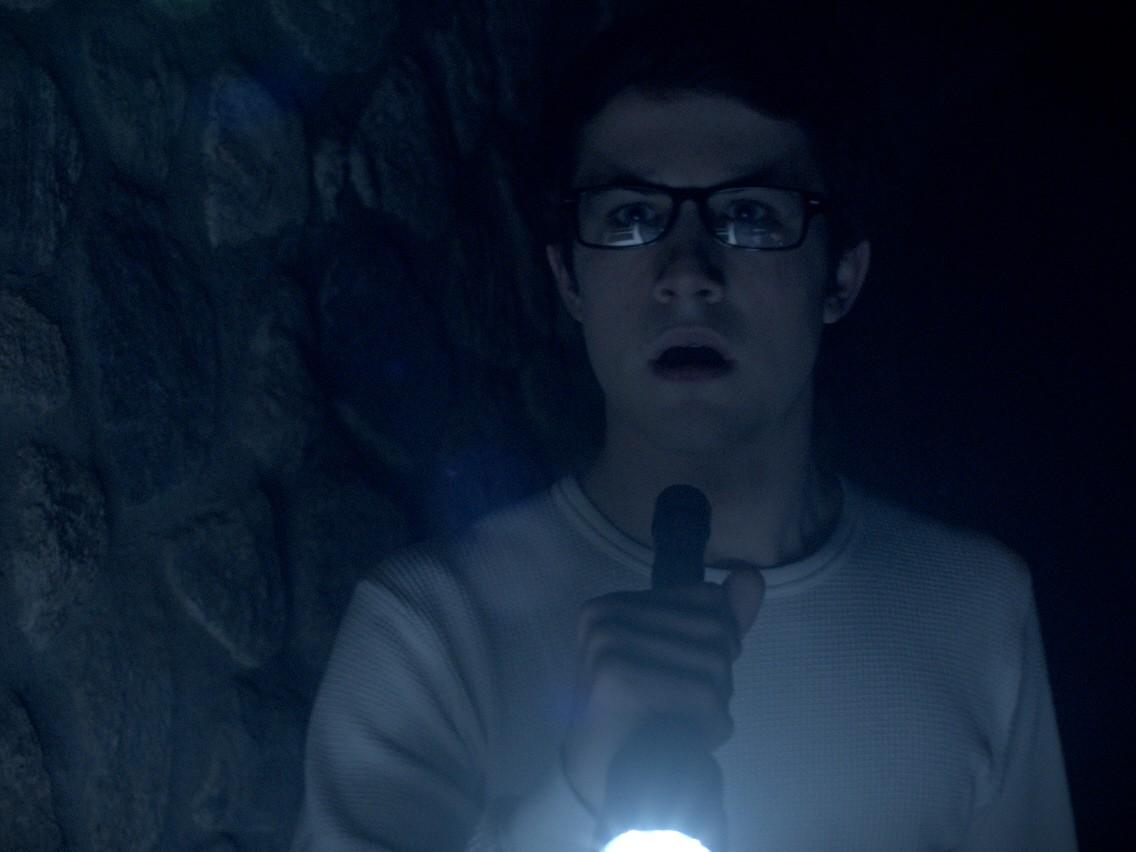 Кадр из фильма «Открытый дом»