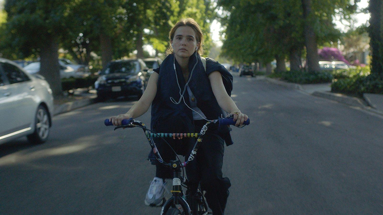 Кадр из фильма «Взрослые игры»