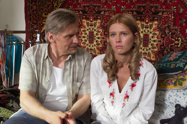 Молдаванская секс кино