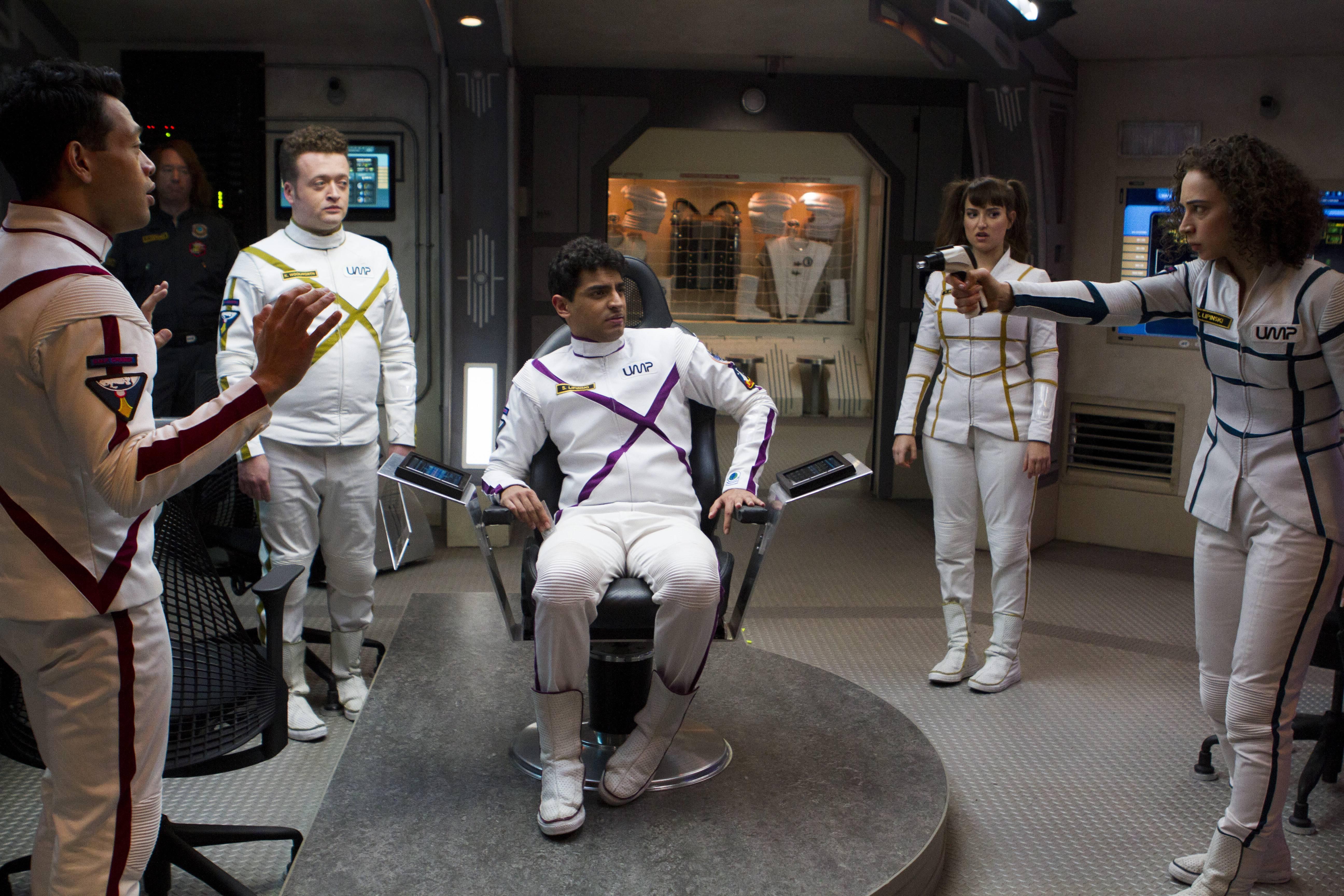 примере костюм с другой планеты фото наш