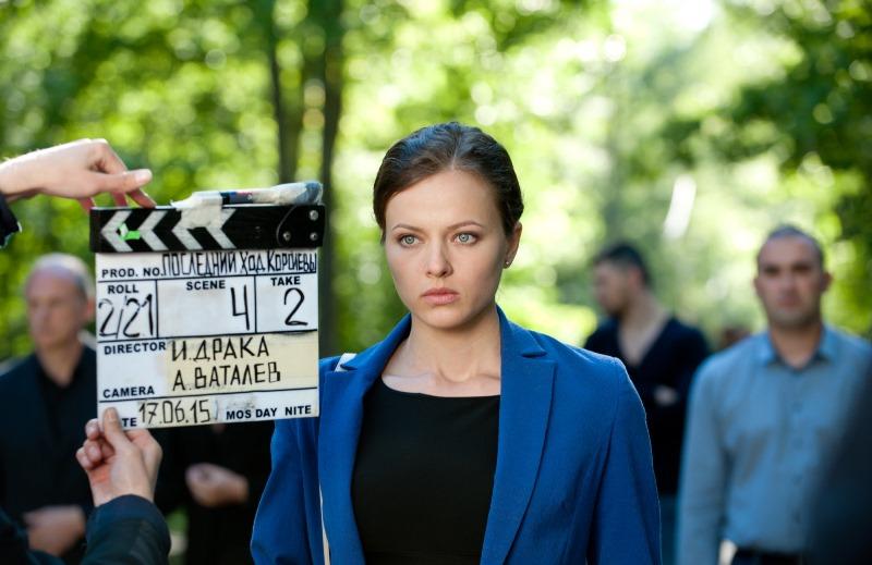 🔥запретный фильм проник в тренды! Последний ход королевы русские.