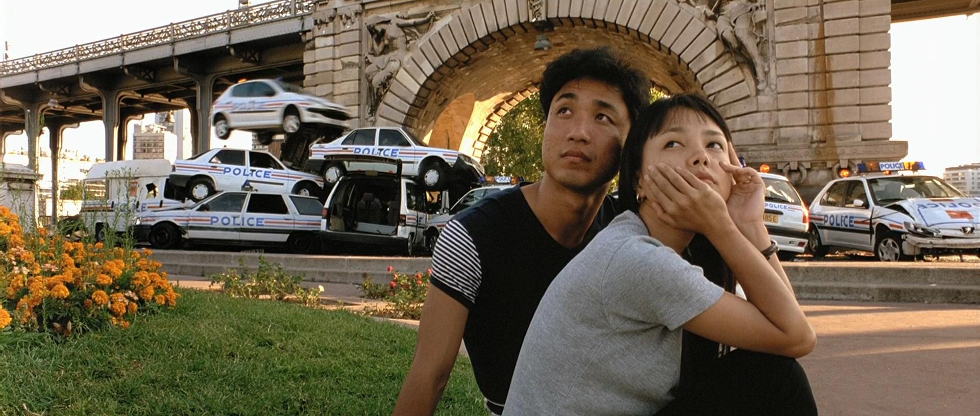 Девушка даниэля из фильма такси фото