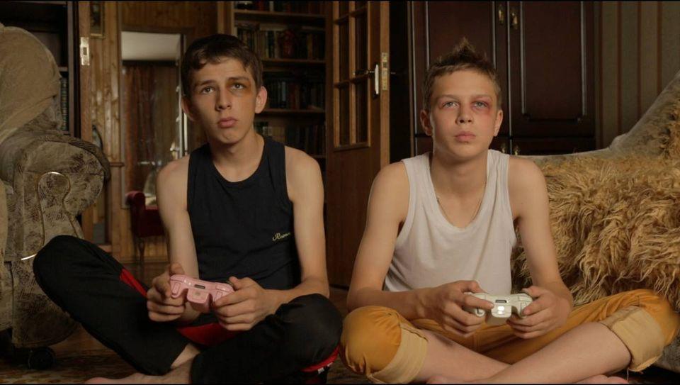 Мальчик секс мальчиком 11 лет фильм