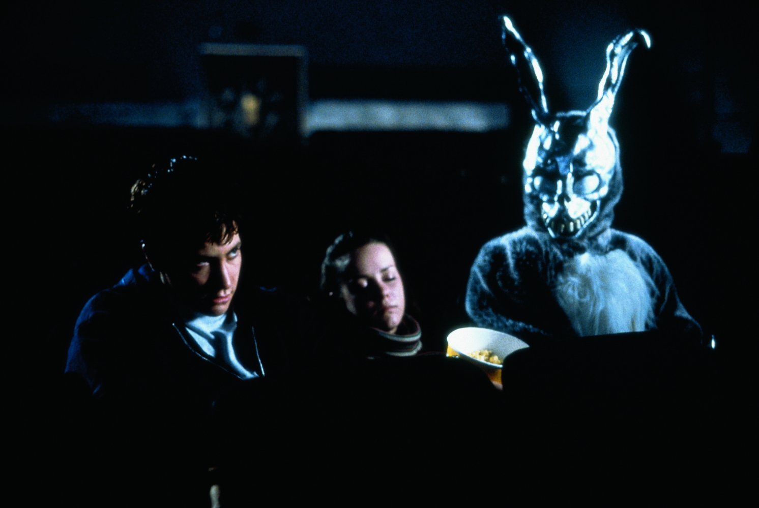 donnie darko film techniques This is the story of kathryn bigelow  the film not only tells a good story, but also uses many techniques of film to make a wonderful and brilliant movie.