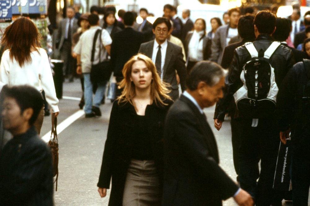 Lost in Translation 2003  IMDb
