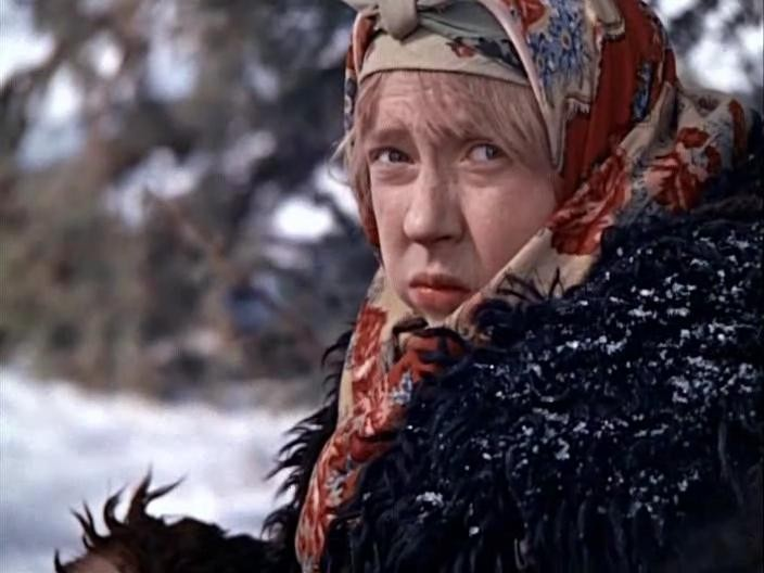 морозко кадры из фильма фото
