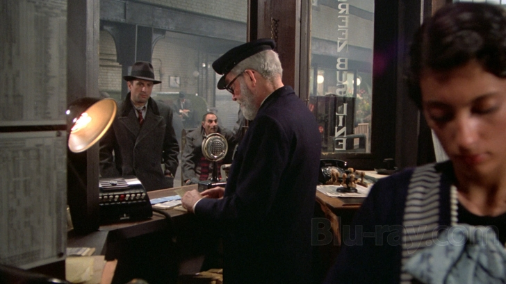 Once Upon a Time in America streaming vf , Il tait une
