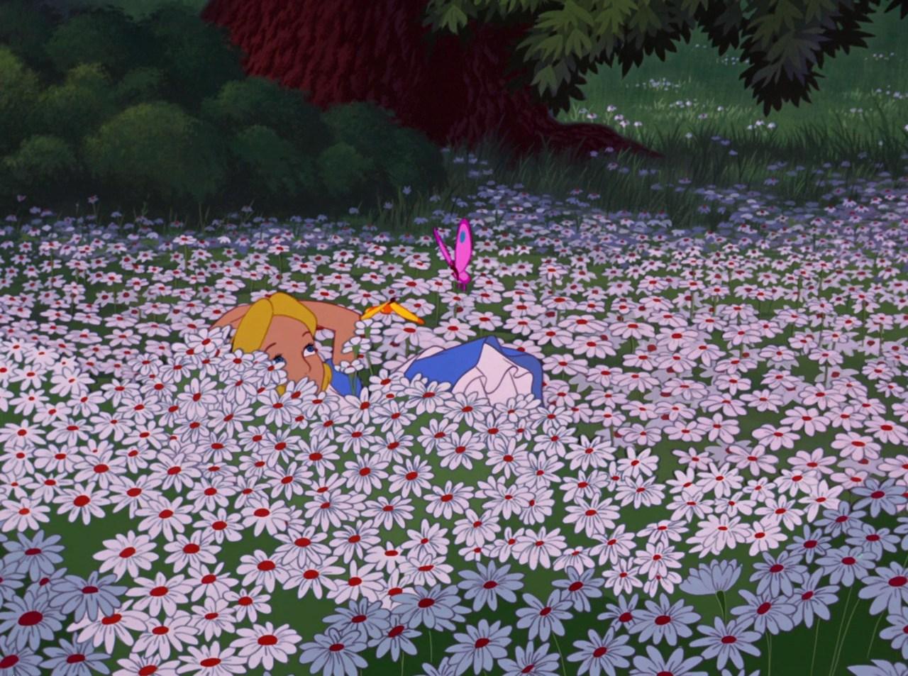 Алиса в стране чудес (1951) - Всё о фильме, отзывы ... джонни депп