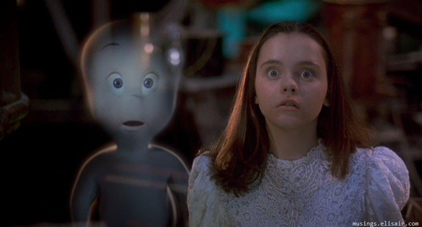 каспер фильм 1995 скачать торрент - фото 2