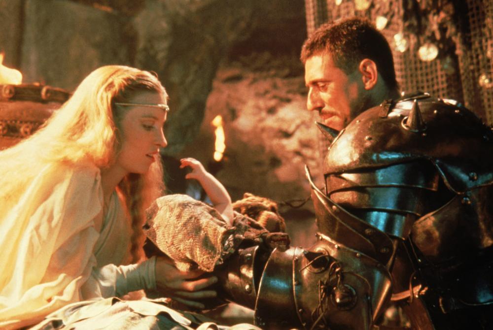 Watch Online Free Download Excalibur movie