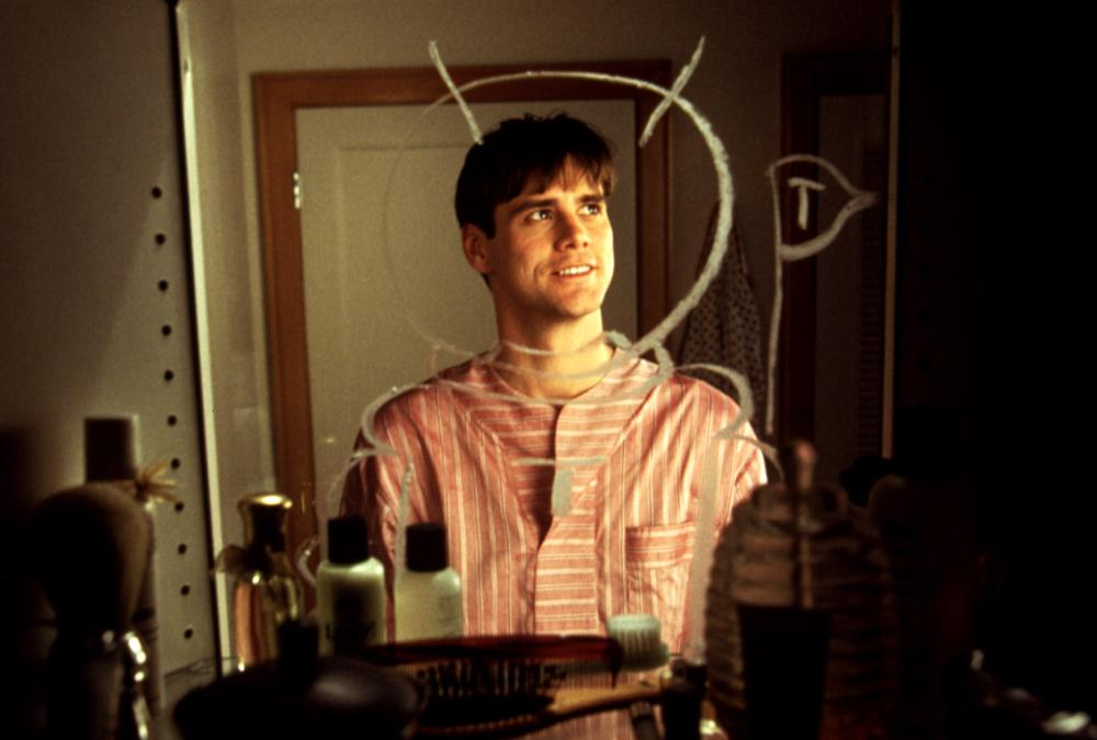 """truman show related material Free essay: peter weir's film """"the truman show"""" visually communicates his concerns about the power of the media and the impact it has on society and."""