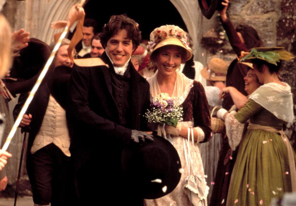 elizabeth bennet and elinor dashwood