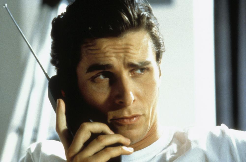 patrick bateman in american psycho Patrick bateman patrick bateman is the protagonist in the film american psycho, and he suffers from three personality disorders, antisocial personality disorder, narcissistic personality disorder, and borderline personality disorder.