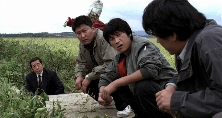 Пон Чжун Хо: ретроспектива