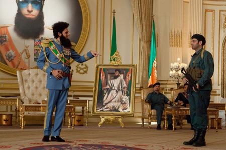 смотреть онлайн диктатор 2012 в хорошем качестве