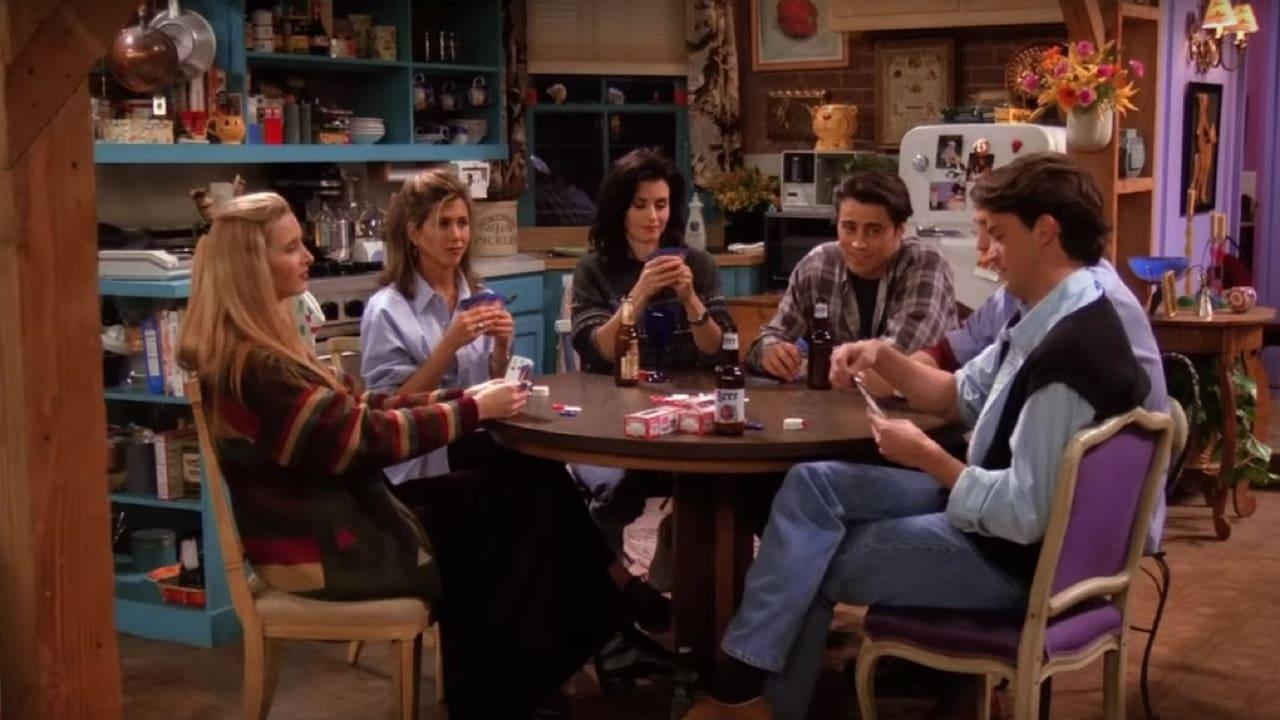 Кадр (1) к фильму Друзья (Friends, 1994)