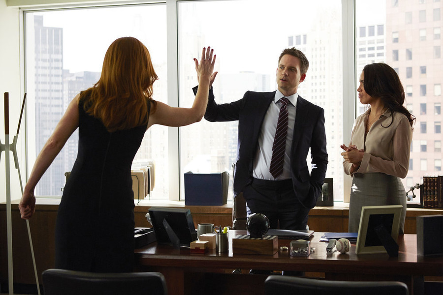 Watch Suits Season 4 Episode 9 Online Free - Watch Series